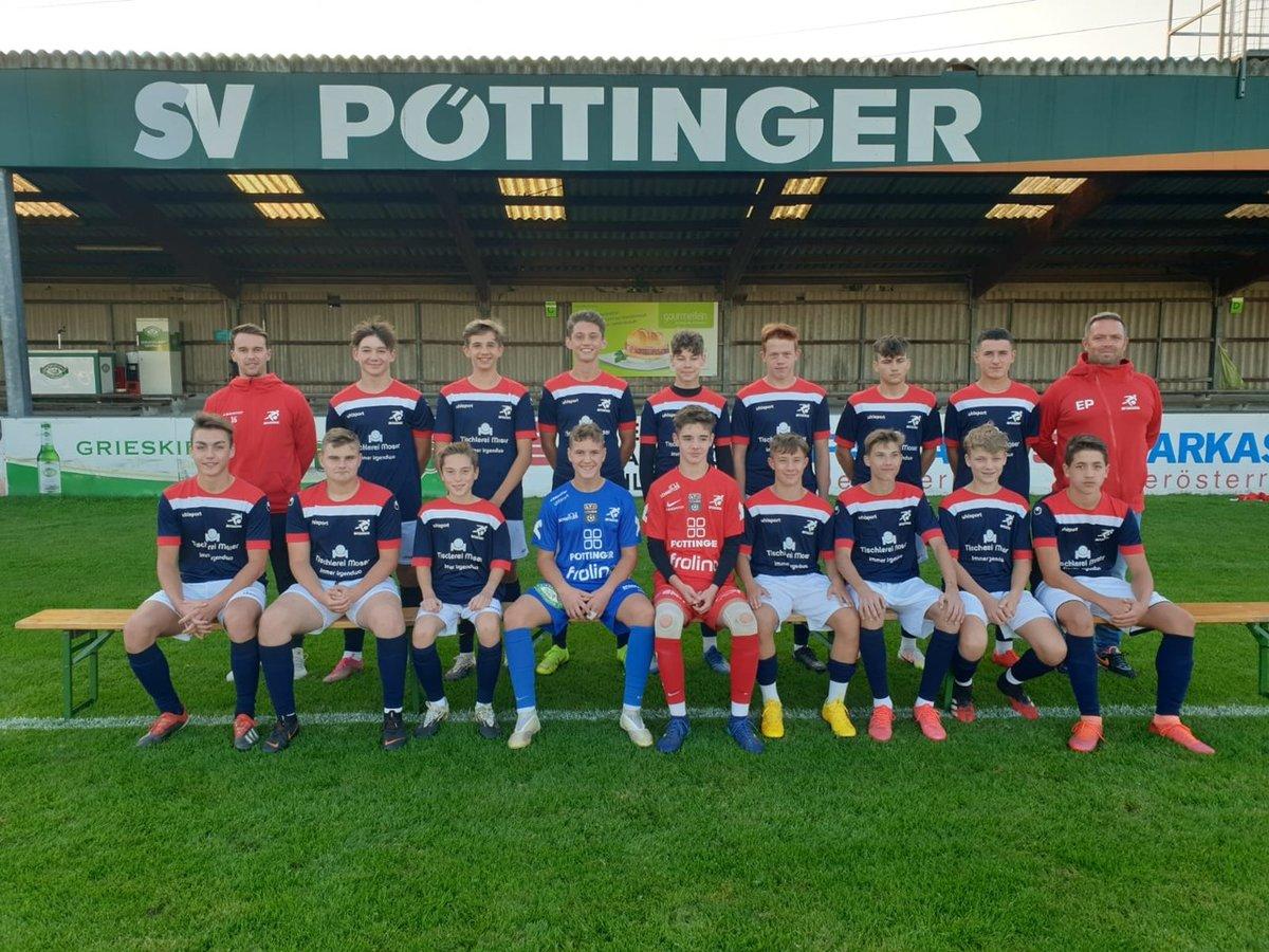 SV Grieskirchen U16 (Spielgemeinschaft mit Schlüßlberg)
