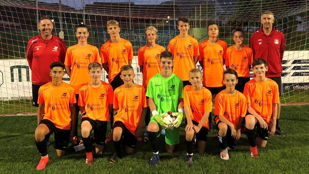 SV Grieskirchen U15 A (Spielgemeinschaft mit Schlüßlberg)