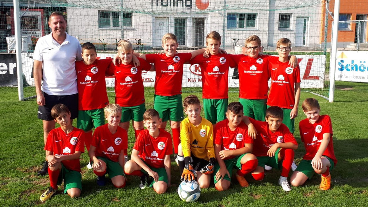 SV Grieskirchen U13
