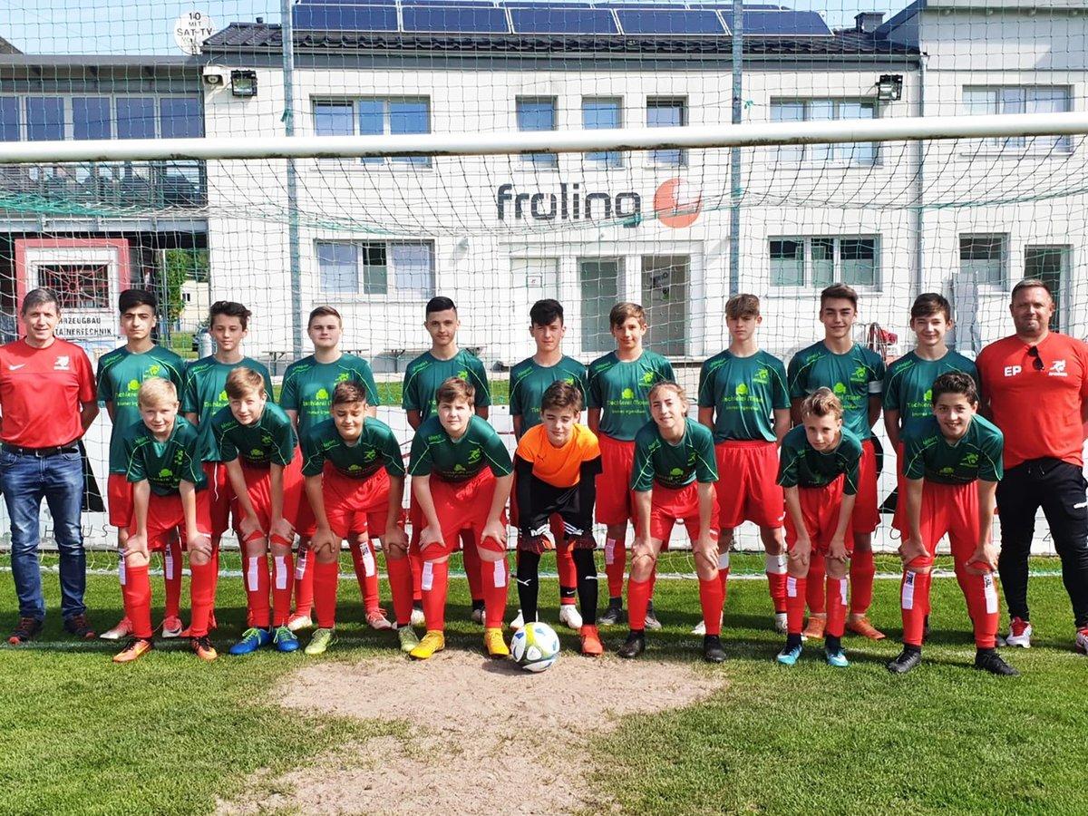 SV Grieskirchen U16